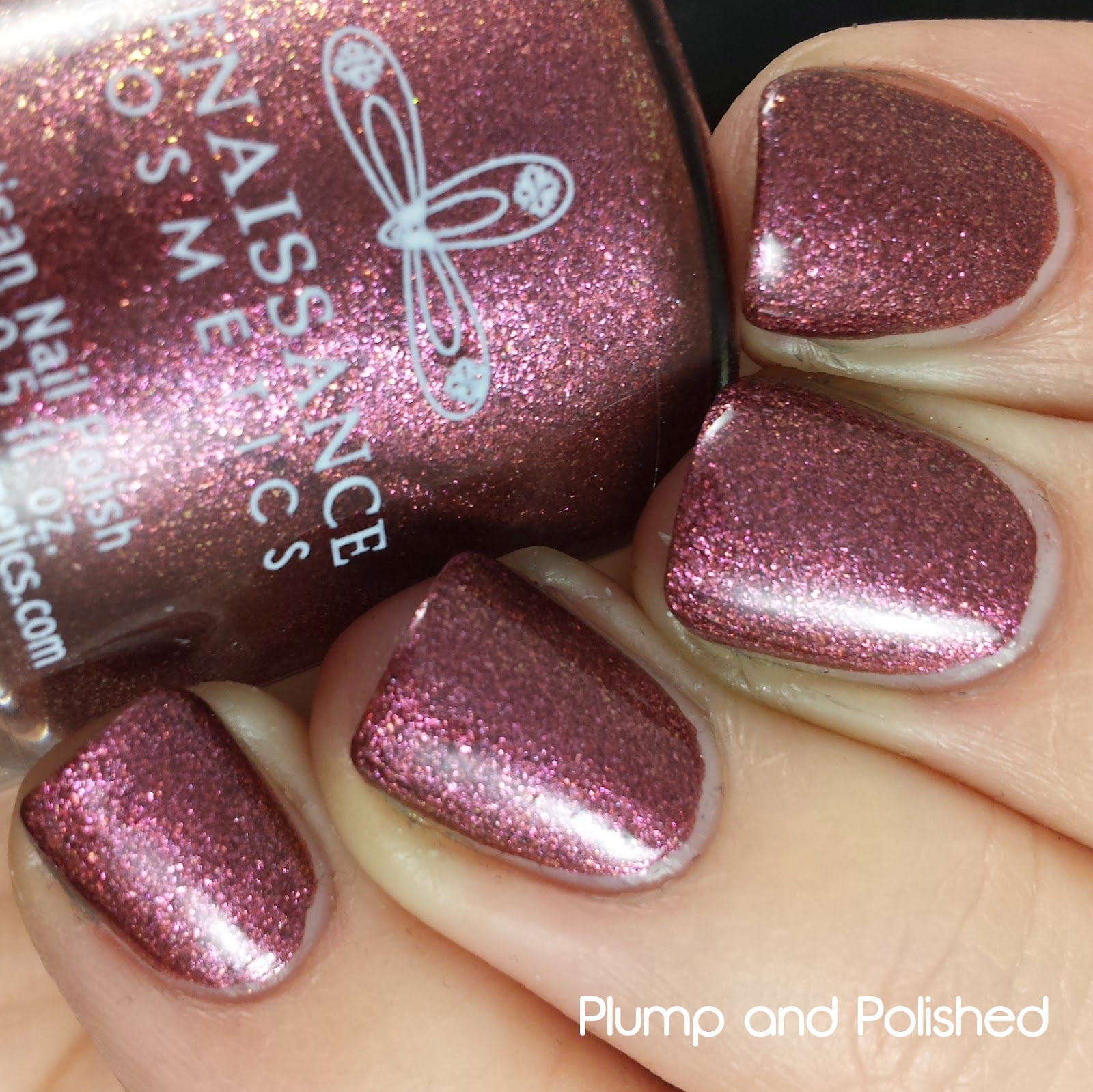Renaissance Cosmetics - Runnymede