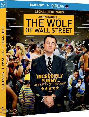 The Wolf of Wall Street (2013) 720p Dual Espa�ol Latino-Ingl�s