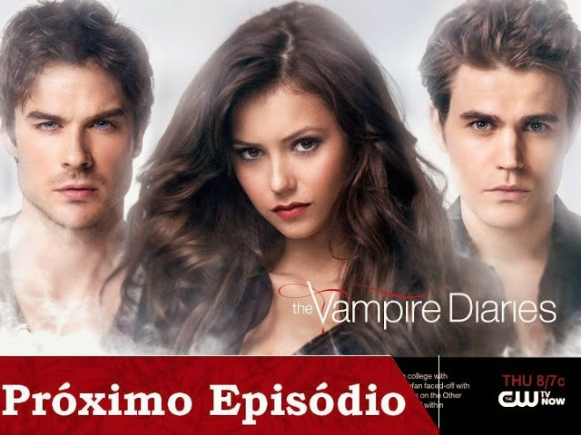 The Vampire Diaries 6ª Temporada