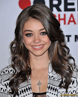 Sarah Hyland Critics Choice Television Awards Luncheon at Beverly Hills Hotel