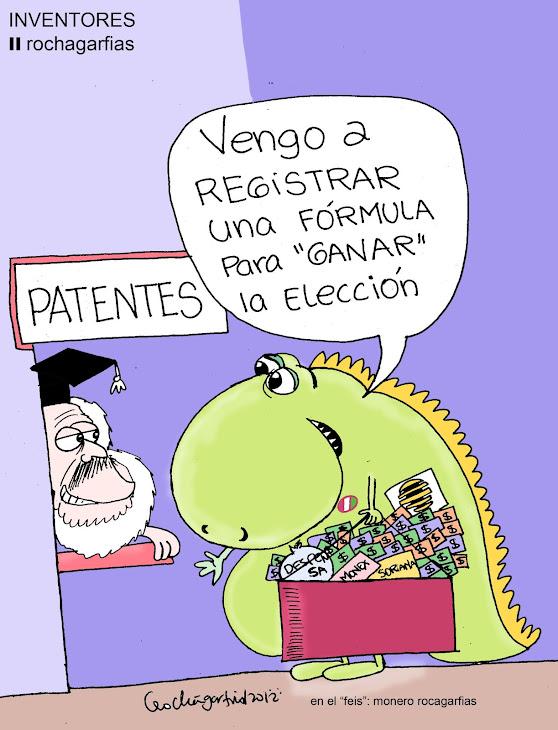 Buenos inventores.