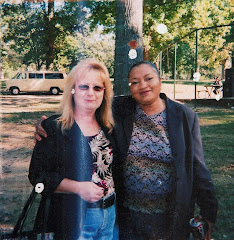 Roberta Franklin and I