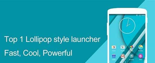 KK Launcher Prime Apk v6.5 (Lollipop &KitKat)