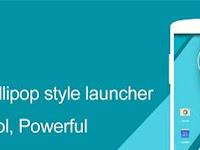 KK Launcher Prime Apk v6.34 (Lollipop &KitKat)