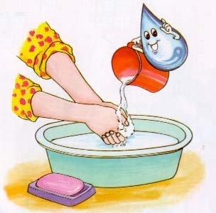 Higiene en la cocina y personal for Normas de higiene personal en la cocina