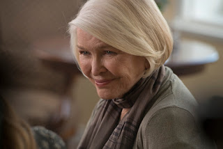 the age of adaline ellen burstyn
