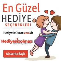 Hediyesizolmaz.com