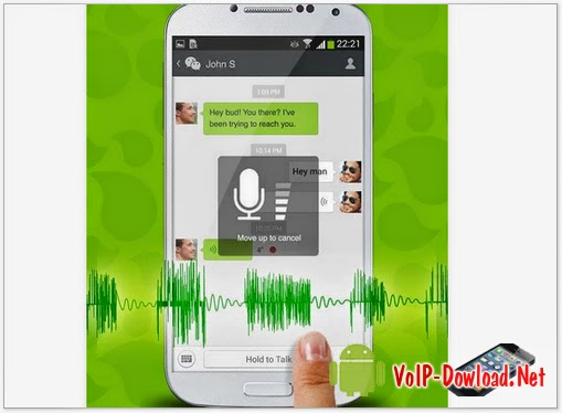 Download WeChat Apps For PC | Android | IOS| Blackberry