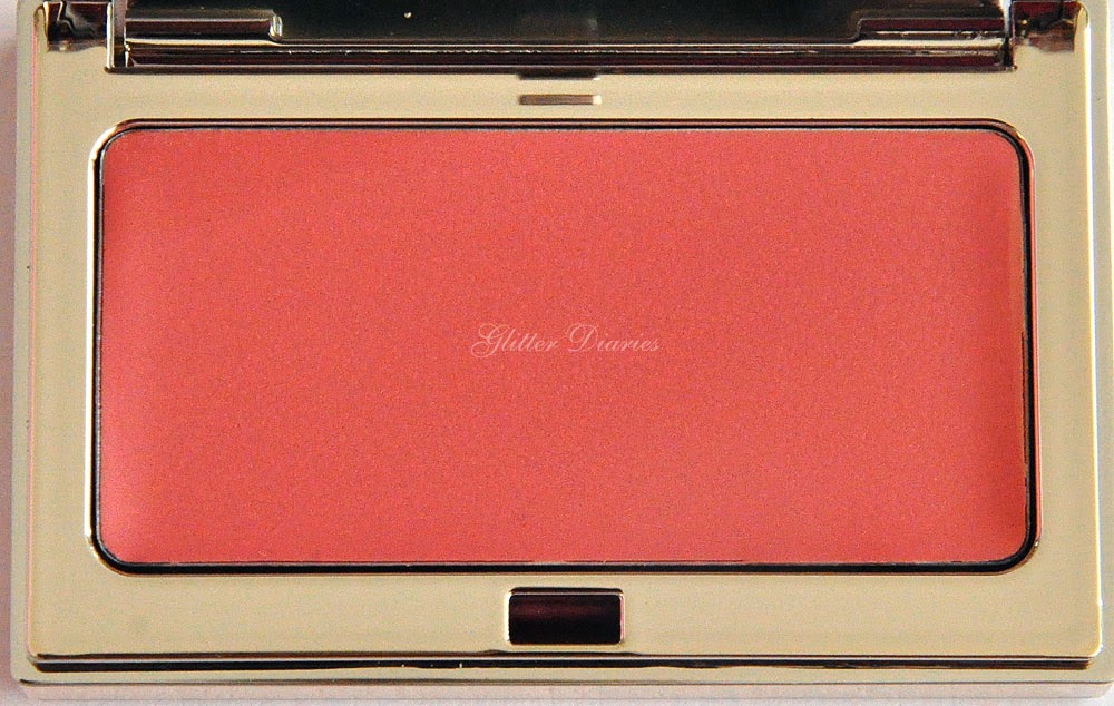 Clarins Multi-Blush Cream Compact in Candy Review
