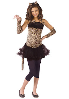 Halloween Costumes Cat Ideas 3