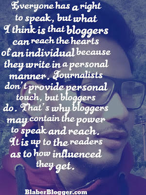 Atin Shrestha: Nepali Blogger talks about Blogs, blogging and Journalism