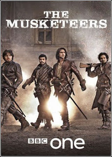 Download - The Musketeers S01E01 - HDTV + RMVB Legendado