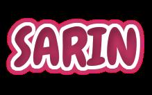 Sarin Host