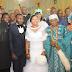 CELEBRITY NEWS: Deji Of Akure's Son's Wedding!