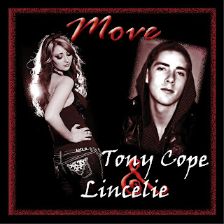 Tony Cope ft. Lincelie