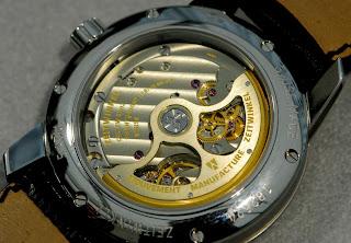 calibre ZW0102 Zeitwinkel