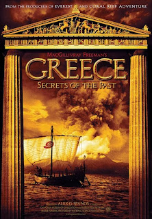 Watch Greece: Secrets of the Past (2006) movie free online