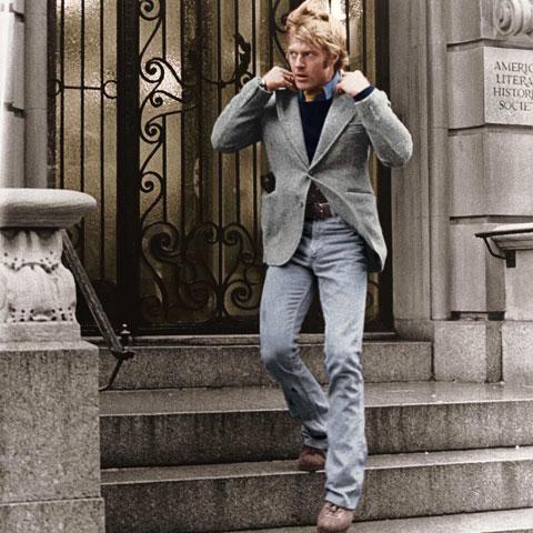 Robert Redford Great Gatsby Mr robert redford around 'the
