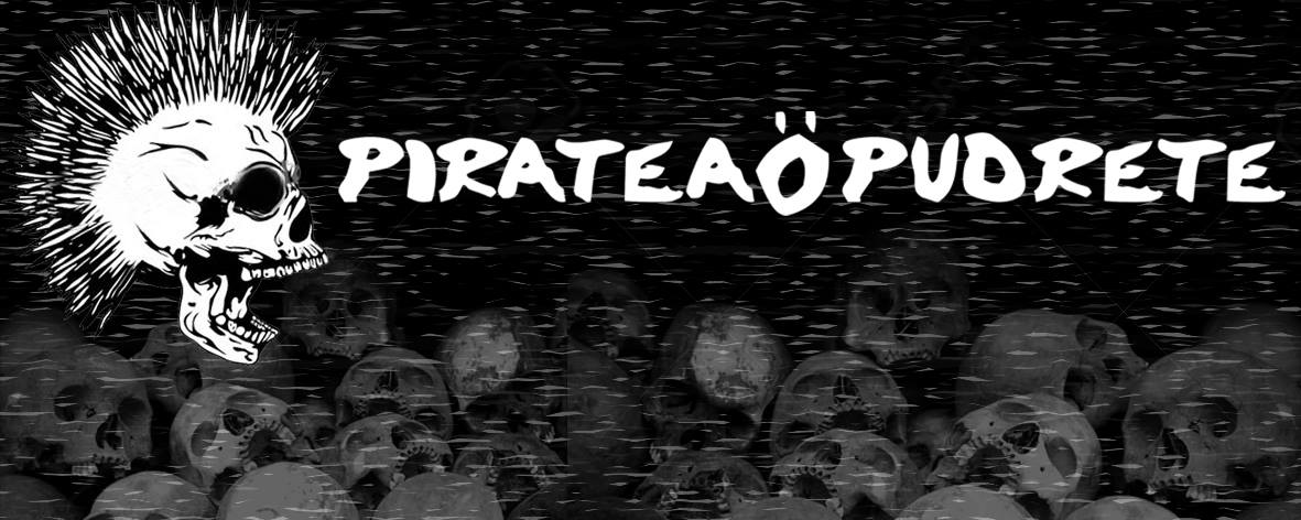 PIRATEA ö PUDRETE