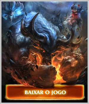 Baixe League of Legends
