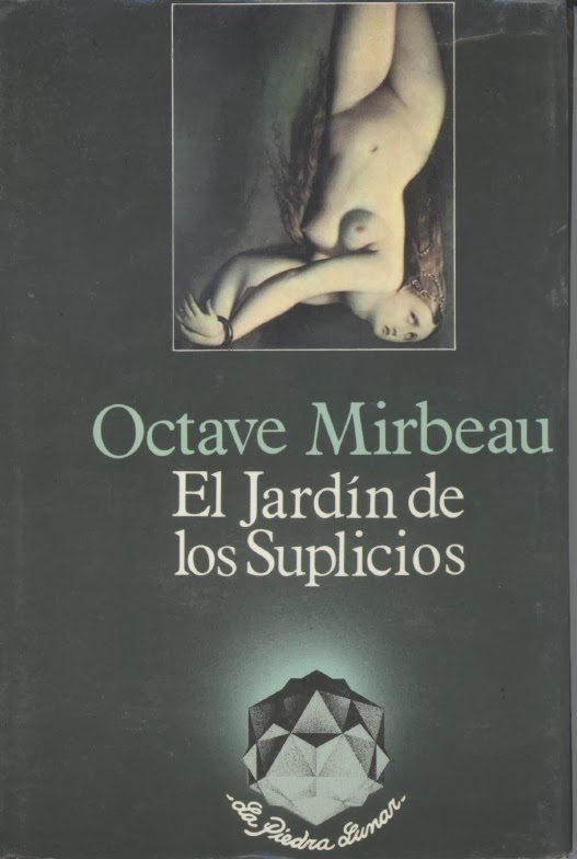 "Traduction espagnole du ""Jardin des supplices"", Mestral, 1989"