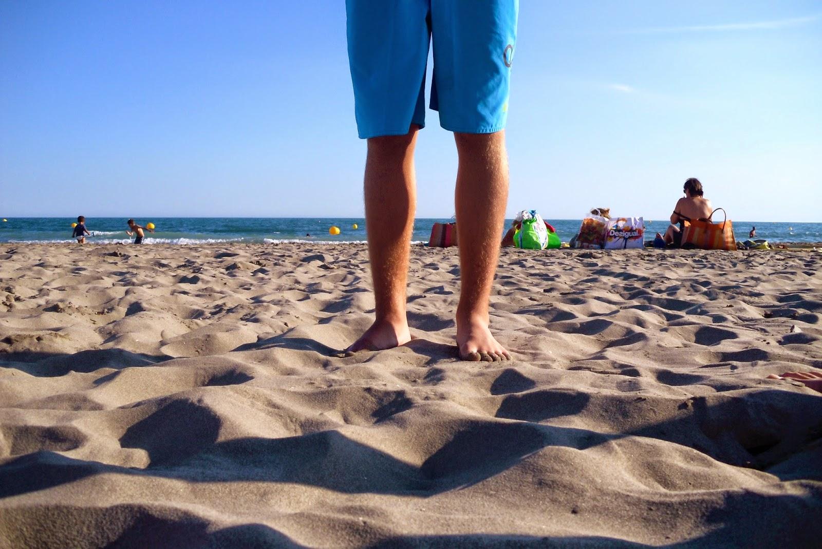 Urlaub Ferien Strand Frankreich Küste Spanien Urlaubsziel 2014 Abenteuerurlaub Entspannung Flussperle