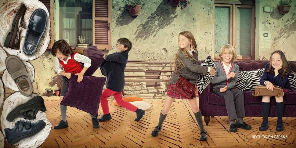 vuelta al cole los zapatos colegiales de Pablosky blog mama de noa