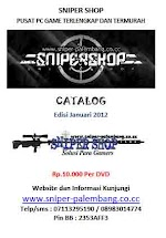 Katalog Edisi Januari 2012