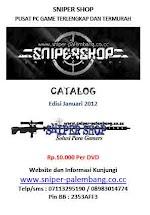 Katalog Edisi Maret 2013