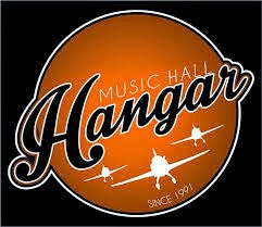 HANGAR MUSIC HALL