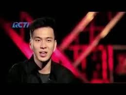 Biodata Aldy Saputra X Factor Indonesia 2015