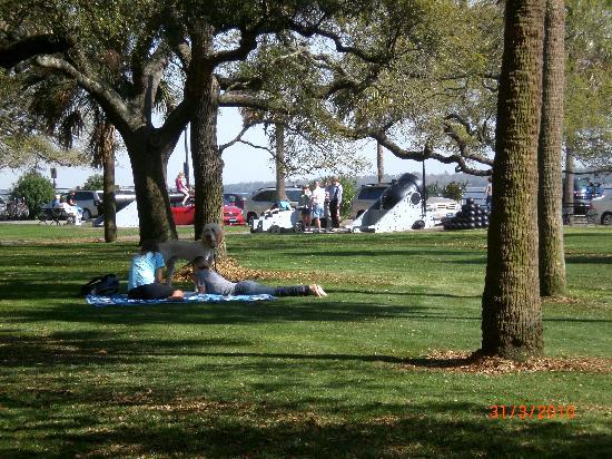 Charleston South Carolina Tourist Attractions Charleston