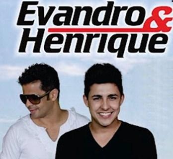 Evandro e Henrique - Lelek Lek Lek (Passinho Do Volante)