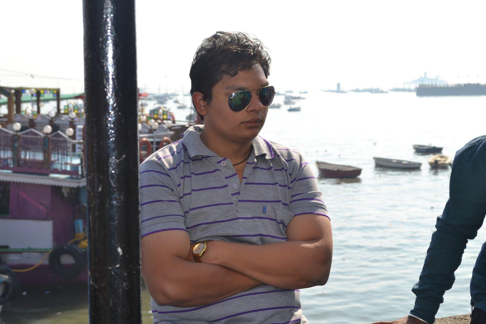 Abhishek Faujdar