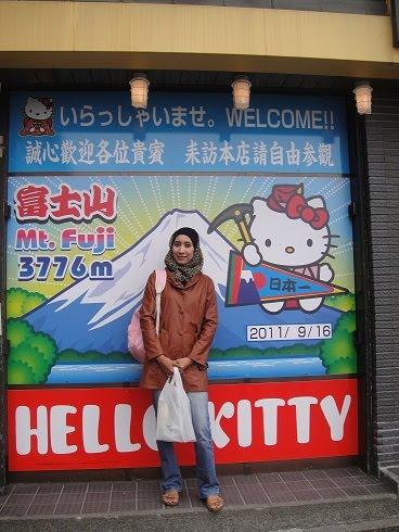 Japan Sept 2011