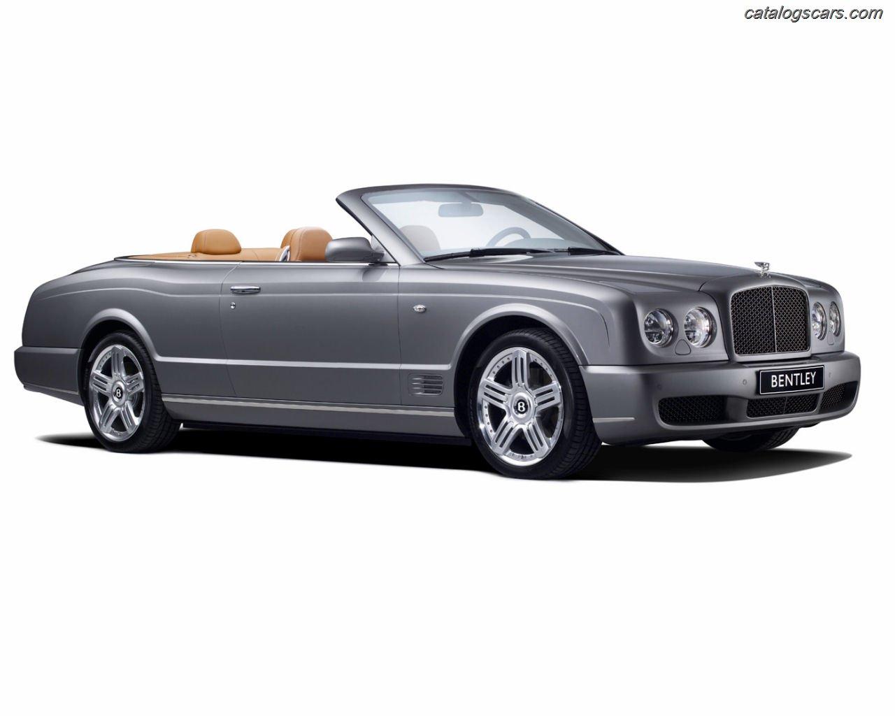 صور سيارة بنتلى ازور 2014 - اجمل خلفيات صور عربية بنتلى ازور 2014 - Bentley Azure Photos Bentley-Azure-2011-07.jpg