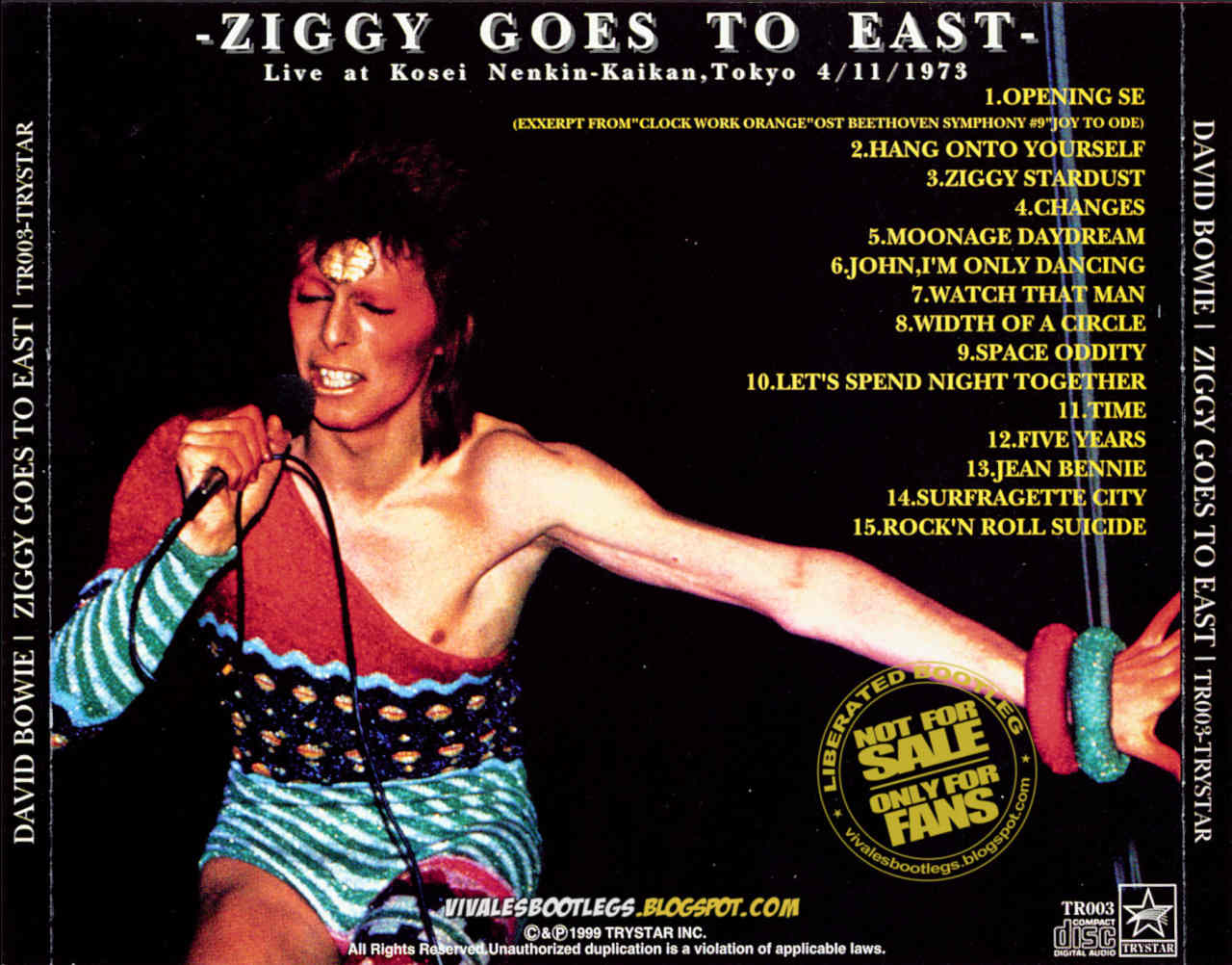 how to play ziggy stardust on acoustic guitar