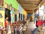 Lugares donde se realiza las Artesanías de Quíbor