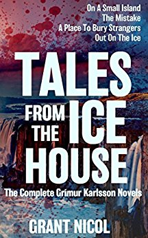 'Tales From The Ice House'
