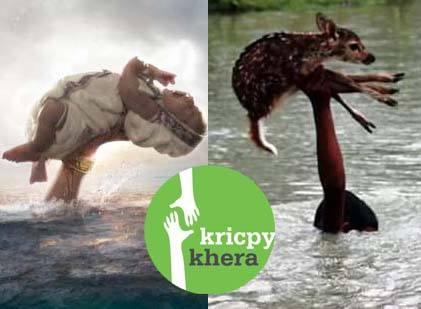 Kricpy Khera Gill