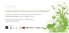Feirinha Artesã  a Favor dos Animais de Ninguém !!!