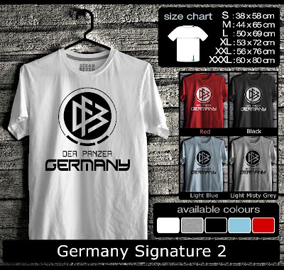 kaos distro germany signature 2