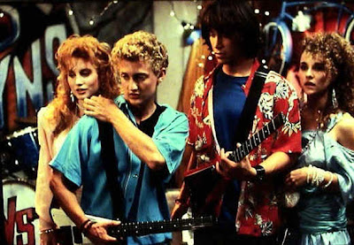wyld stallyns bill and ted