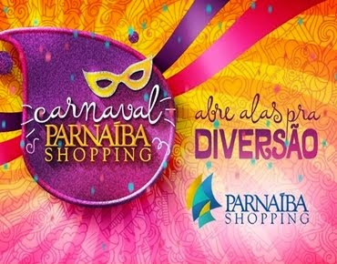 Parnaíba Shopping no Carnaval 2015