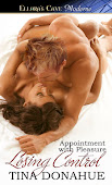 Losing Control - Book Two - Appointment with Pleasure series