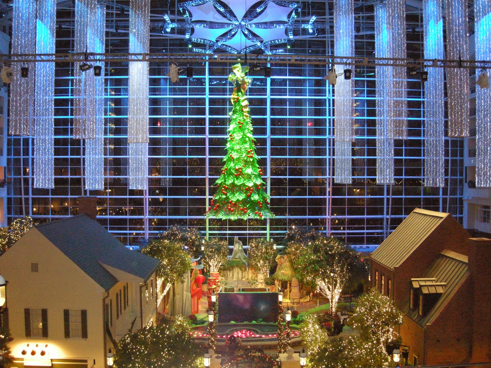 The Event Was At Lord Hotel In National Harbor Maryland This Beautiful Located A Artificial Community Called Which Is Full