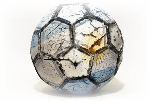 Origenes del fútbol argentino