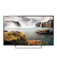 Ebay India : Sony Bravia 43″ KDL 43W800C Led Tv With Sony India at Rs.55643