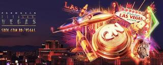 Participar da promoção Skol 2015 Viva Las Vegas