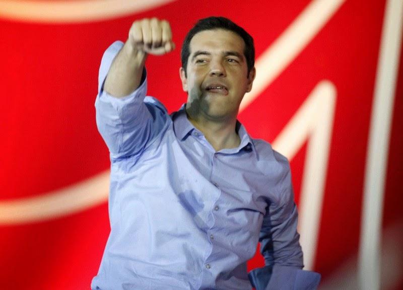 Αλ. Τσίπρας από Ιταλία: Η Ευρωπαϊκή Αριστερά η μόνη εναλλακτική λύση